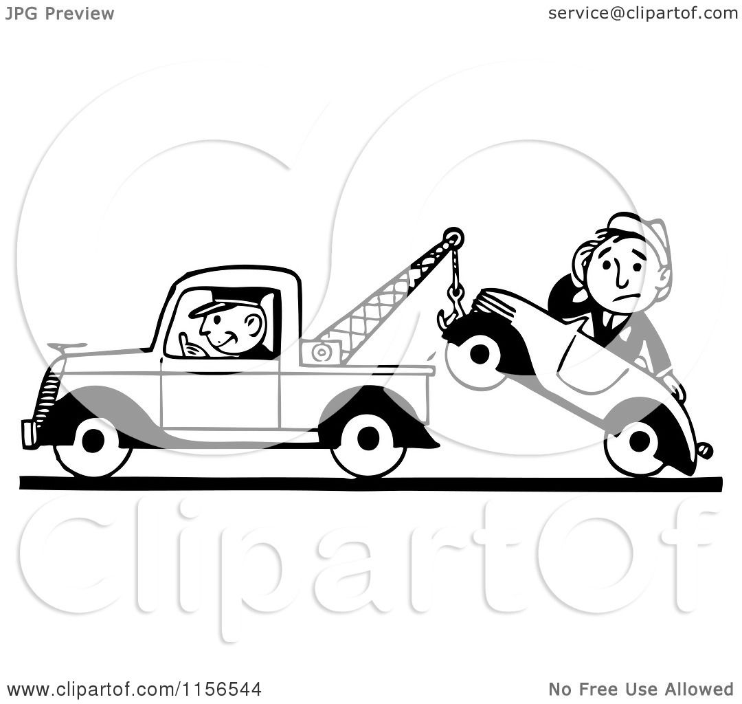 Car Driving Dog