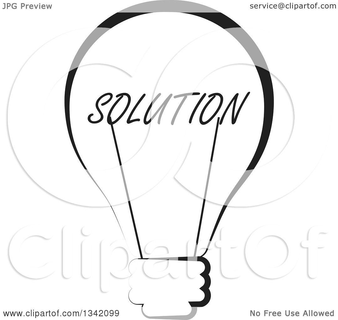 Light Bulb Flame