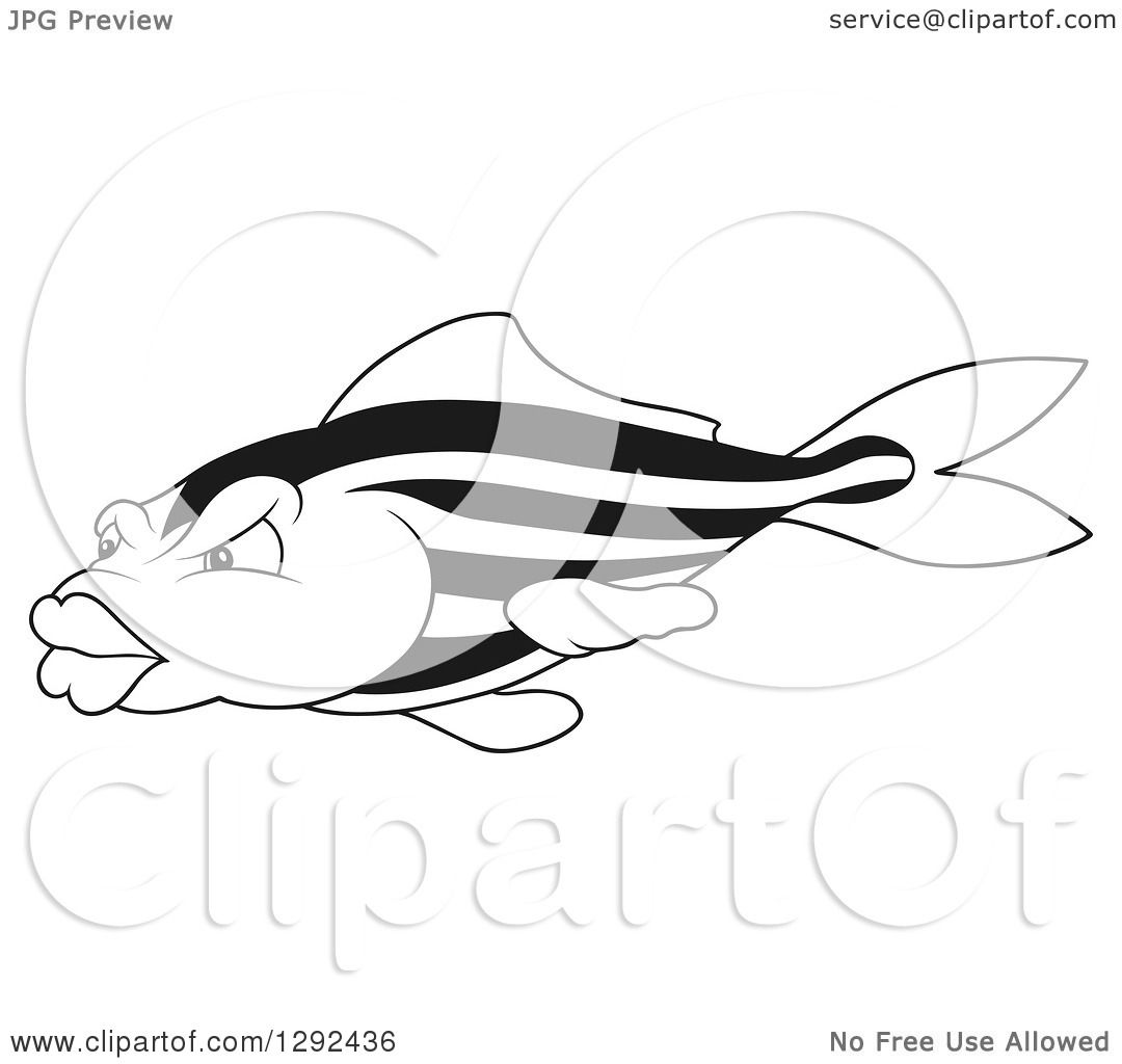 Lips Images Clip Art Black And White