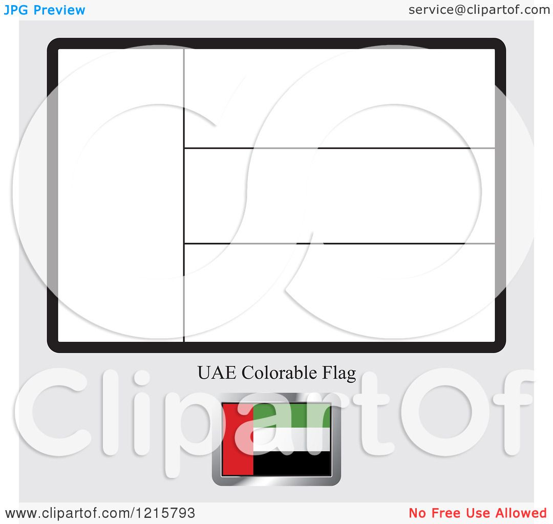 Colouring Pages For Uae National Day Happy U A E United Arab