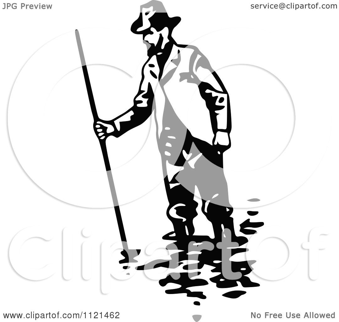 gold rush clipart