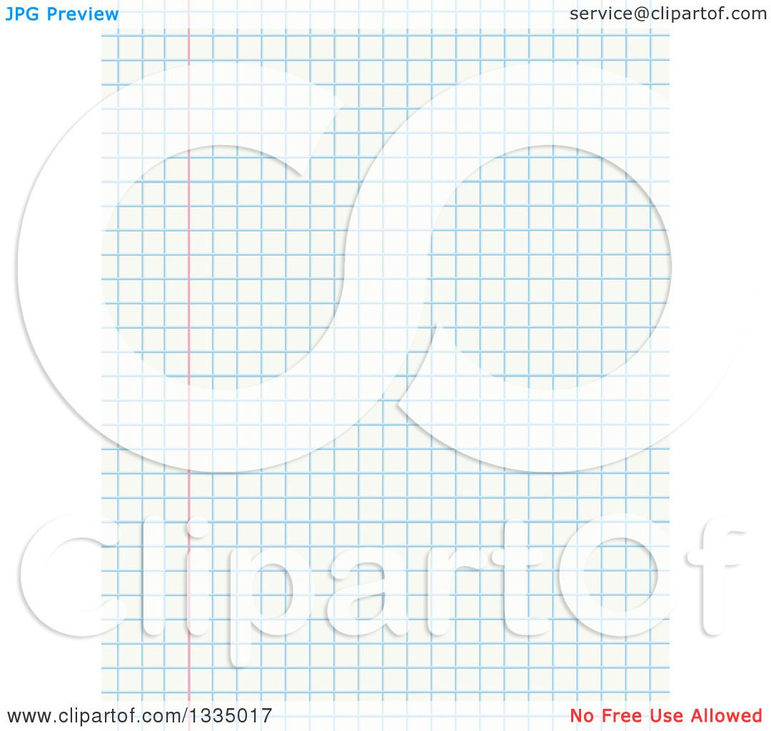 Math Grid Paper Template Graph Paper for High School Math – Print Free Graph Paper No Download
