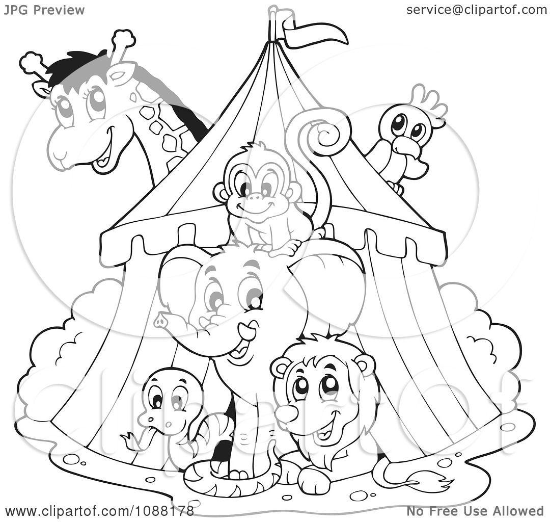 Business People Coloring Pages