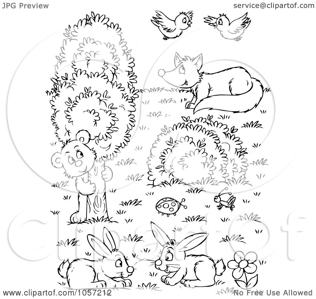 Free Vacation Clipart