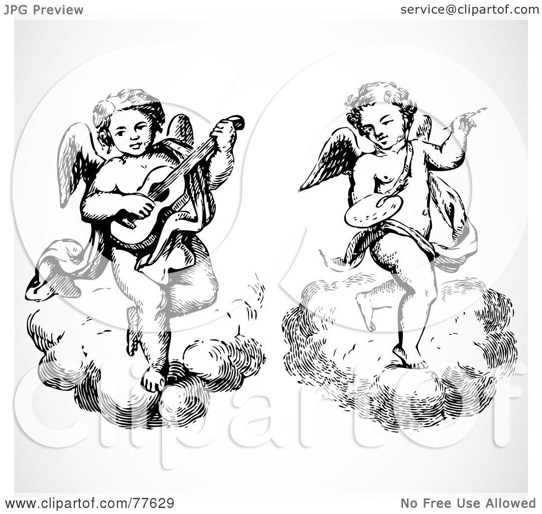 Royalty Free Rf Clipart Illustration Of A Digital