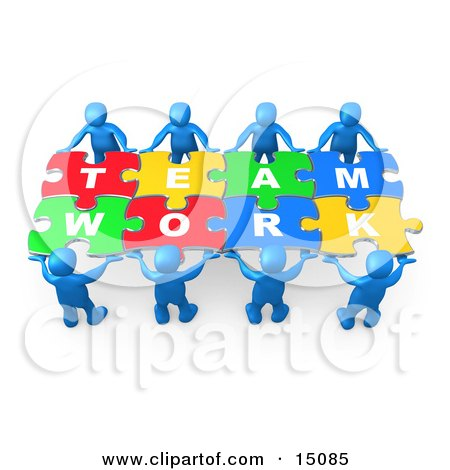 https://i2.wp.com/images.clipartof.com/small/15085-Blue-3d-People-Working-Together-To-Hold-Colorful-Pieces-Of-A-Jigsaw-Puzzle-That-Spells-Out-Team-Work-Clipart-Graphic.jpg