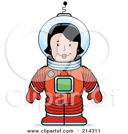astronaut (image from clipartof.com)