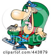 https://i2.wp.com/images.clipartof.com/thumbnails/443879-Royalty-Free-RF-Clip-Art-Illustration-Of-A-Cartoon-Sports-Fan-Holding-A-Tv-Remote.jpg