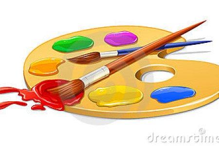 Interface Palette Art Painting Artistic Painter Artist Edit Tools Paint Icon