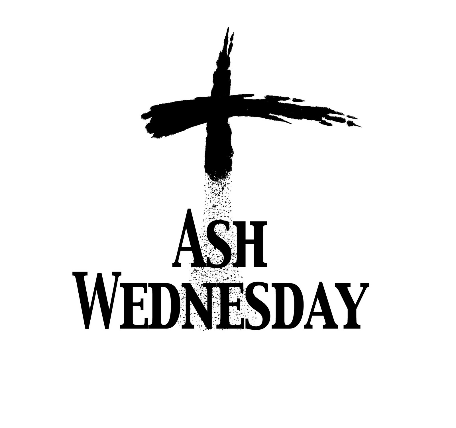 Ash Wednesday Clipart Clipart Panda