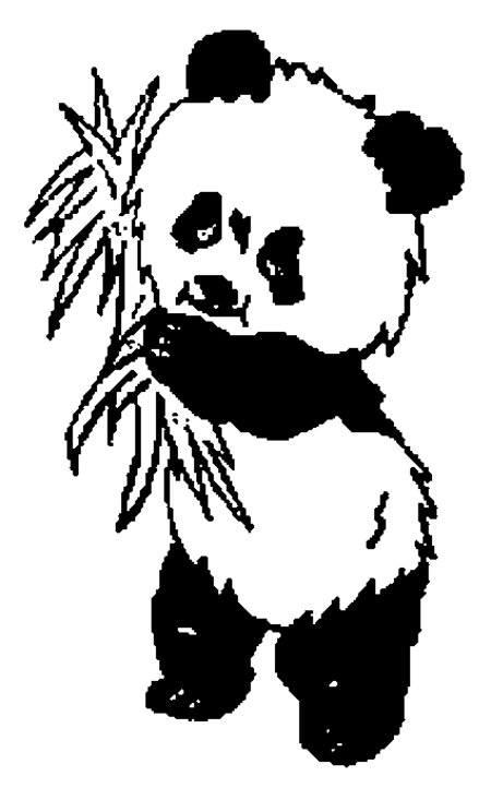 baby panda coloring pages druntk