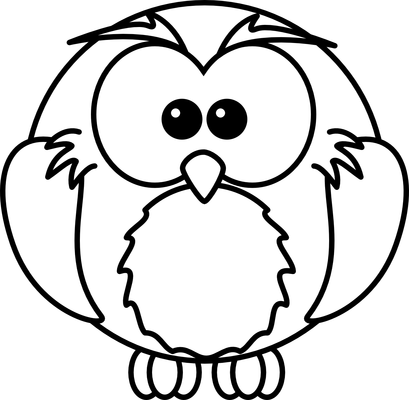 Back To School Clip Art Black And White Clipart Panda