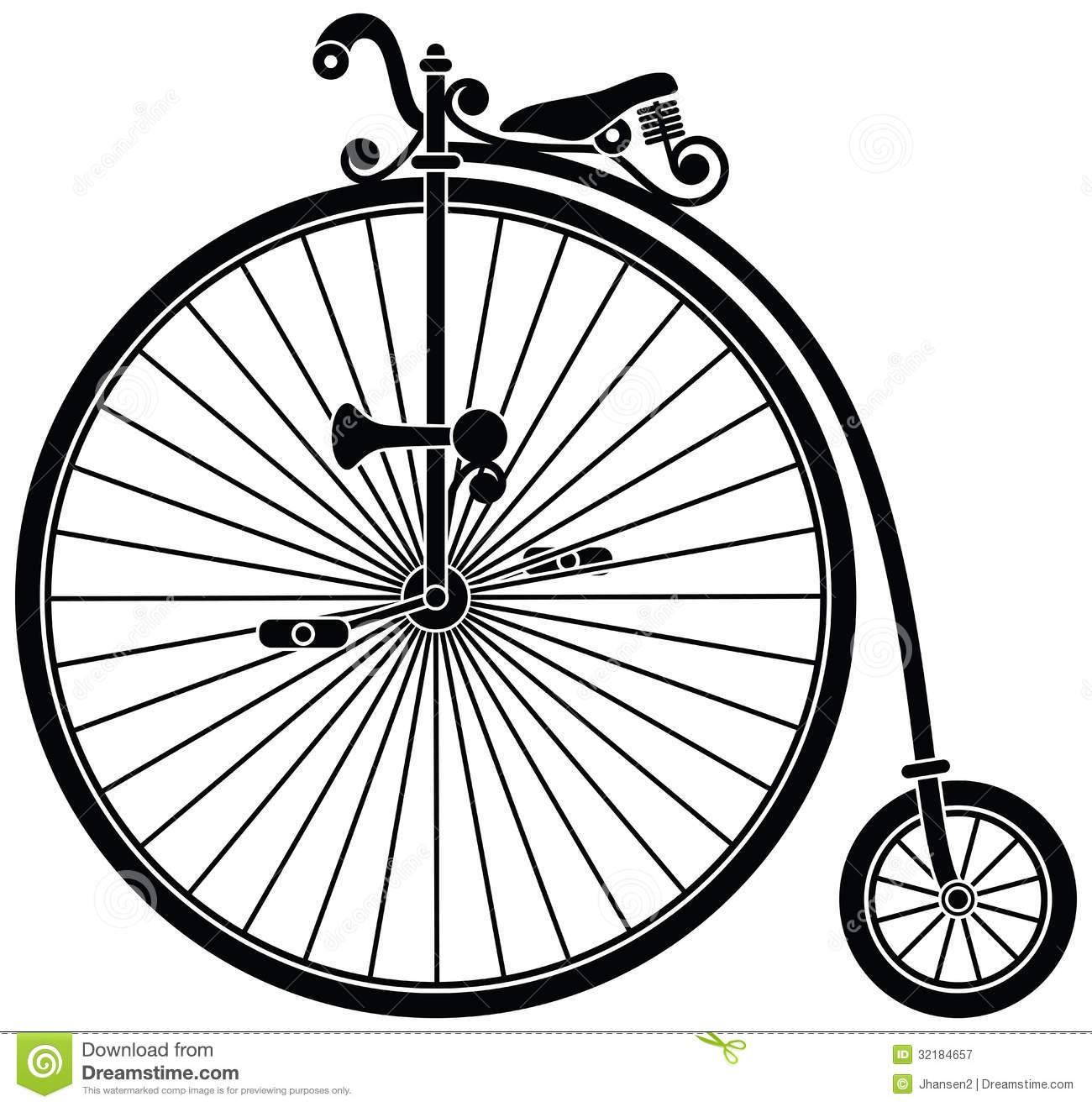 Bike Wheel Clipart Clipart Panda