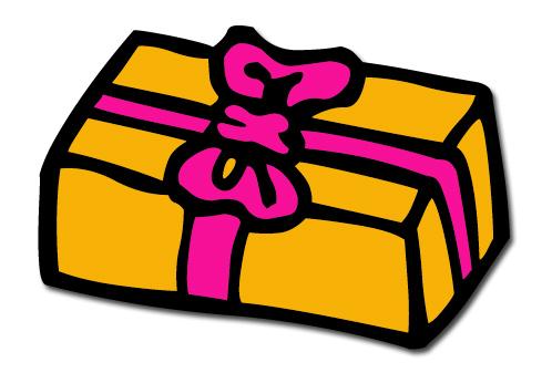 Birthday present clip art   Clipart Panda - Free Clipart ... (498 x 337 Pixel)