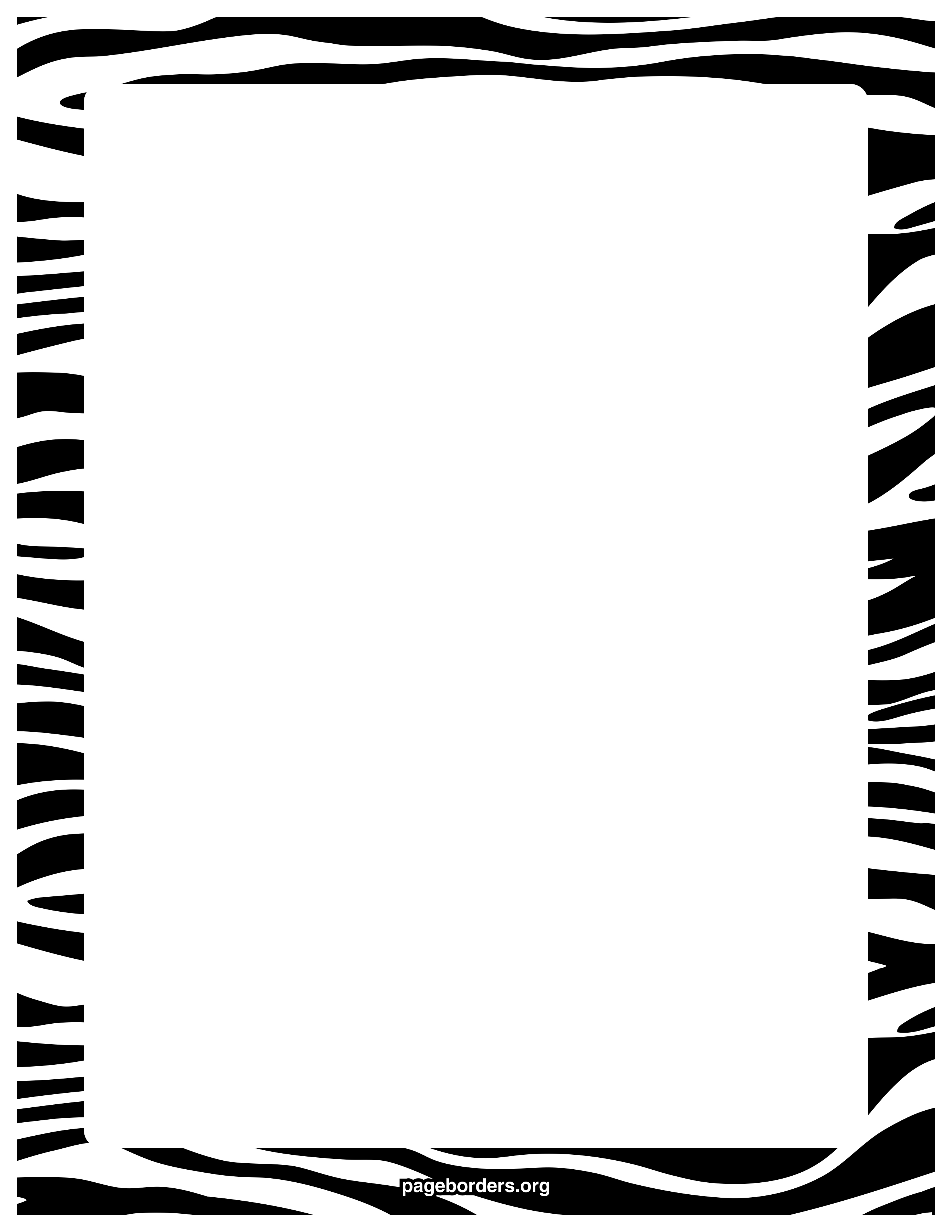 Fire Border Transparent Clipart Panda