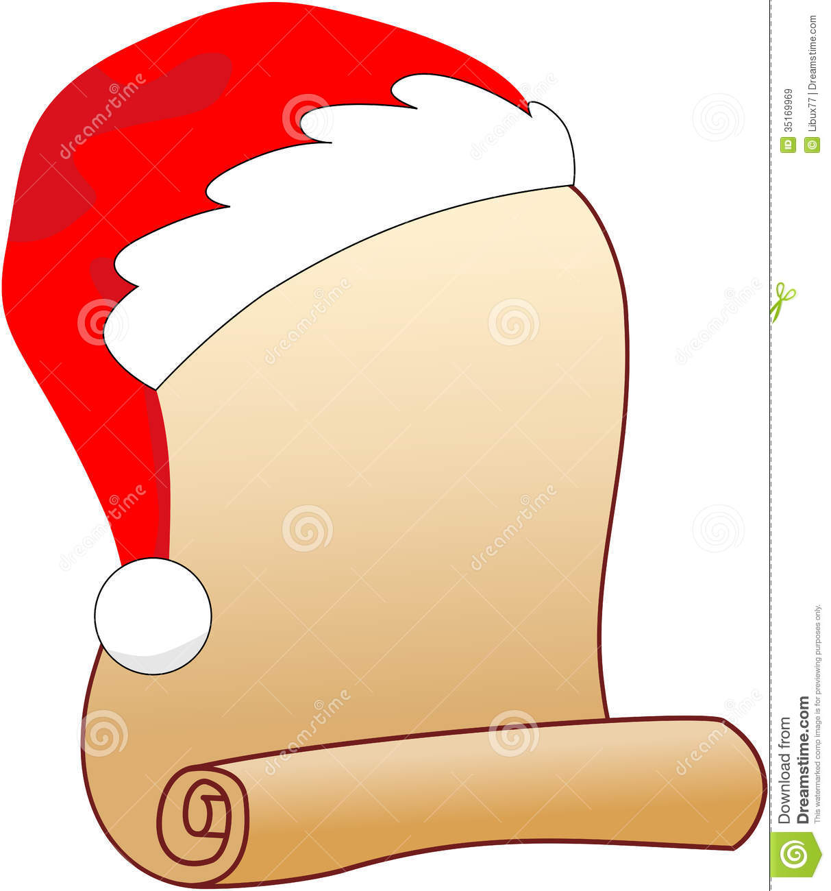 Sample Christmas List free sample recommendation letter from – Free Christmas List Template