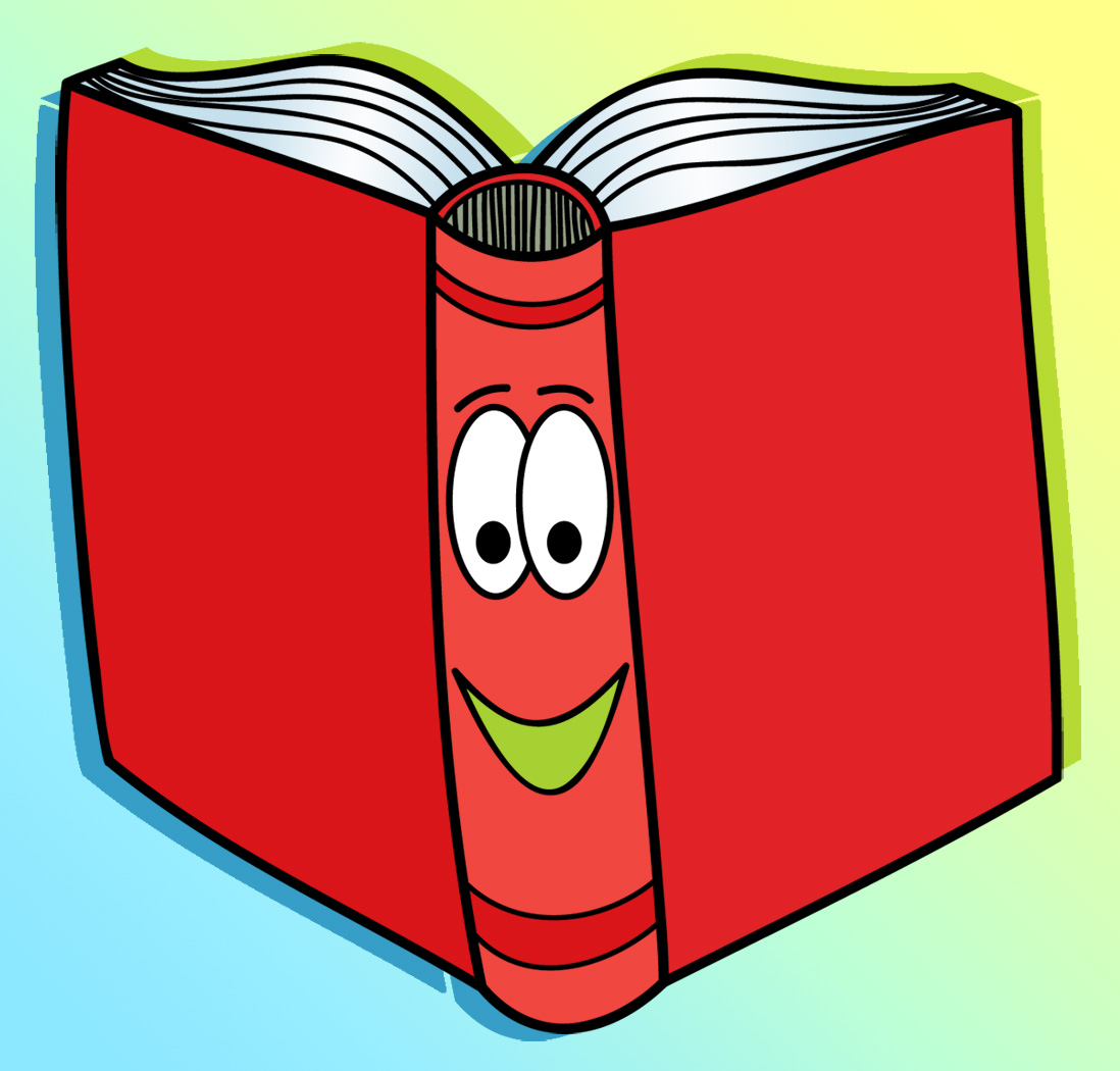 Image result for book clip art