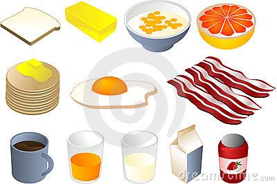 Breakfast Clipart 1055460 Jpg Clipart Panda Free Clipart Images