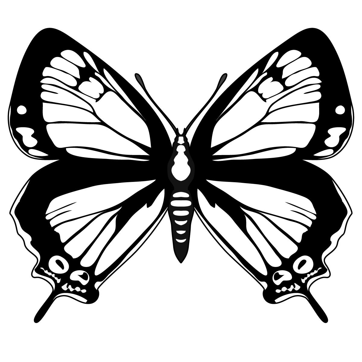 Butterfly Net Clipart Clipart Panda
