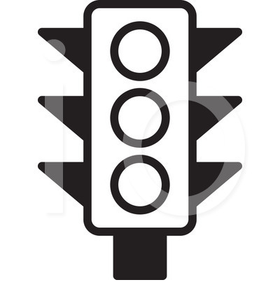 traffic light coloring page coloring page besides peace sign