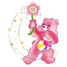 Care Bear Clipart