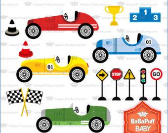Race Car Clipart For Kids | Clipart Panda - Free Clipart ... (340 x 270 Pixel)