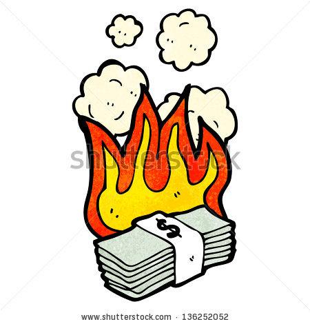 Cartoon House Burning Clipart Panda Free Clipart Images