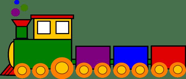 Výsledok vyhľadávania obrázkov pre dopyt train clipart