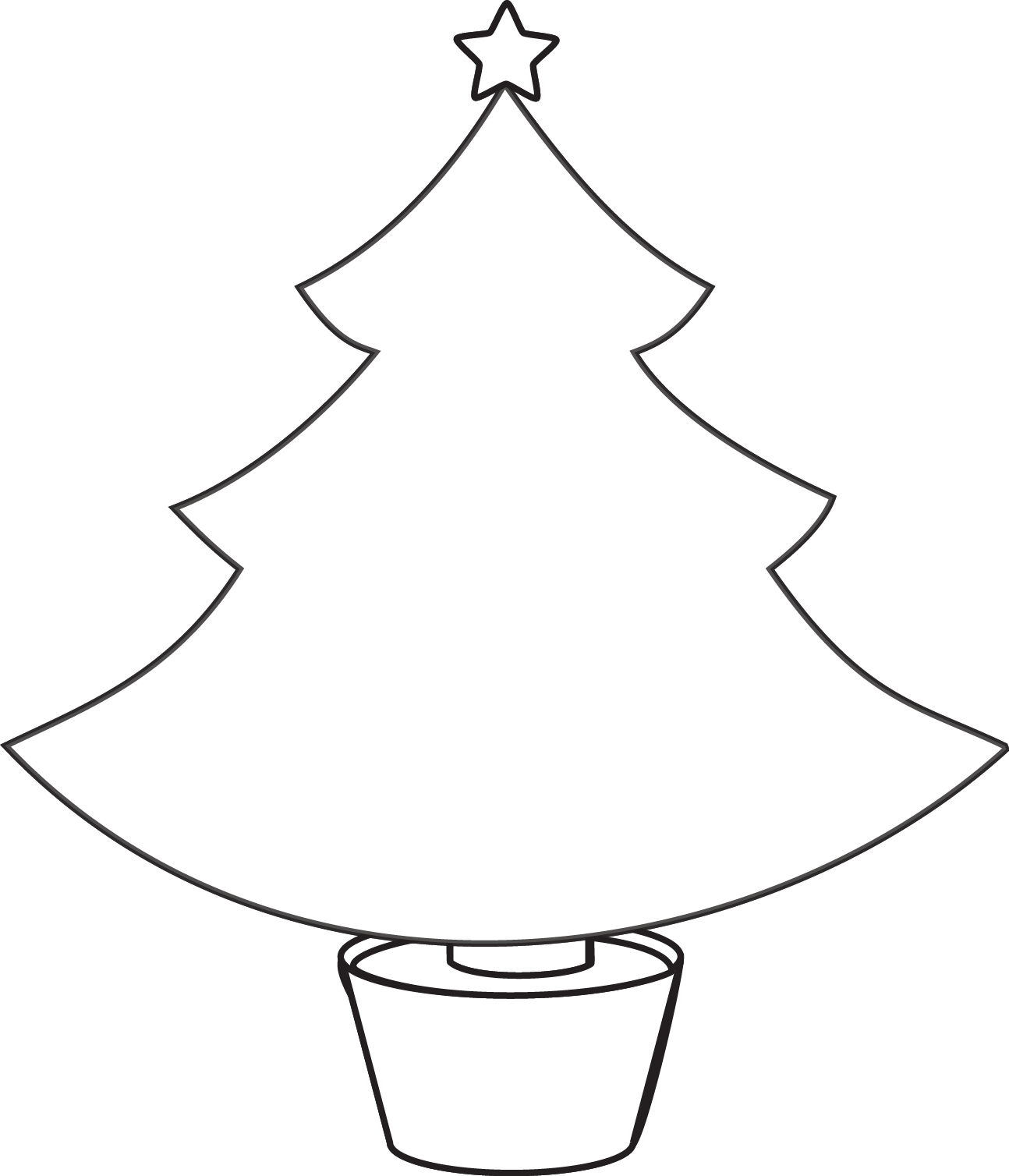 Christmas Light Bulb Pattern Clipart Panda