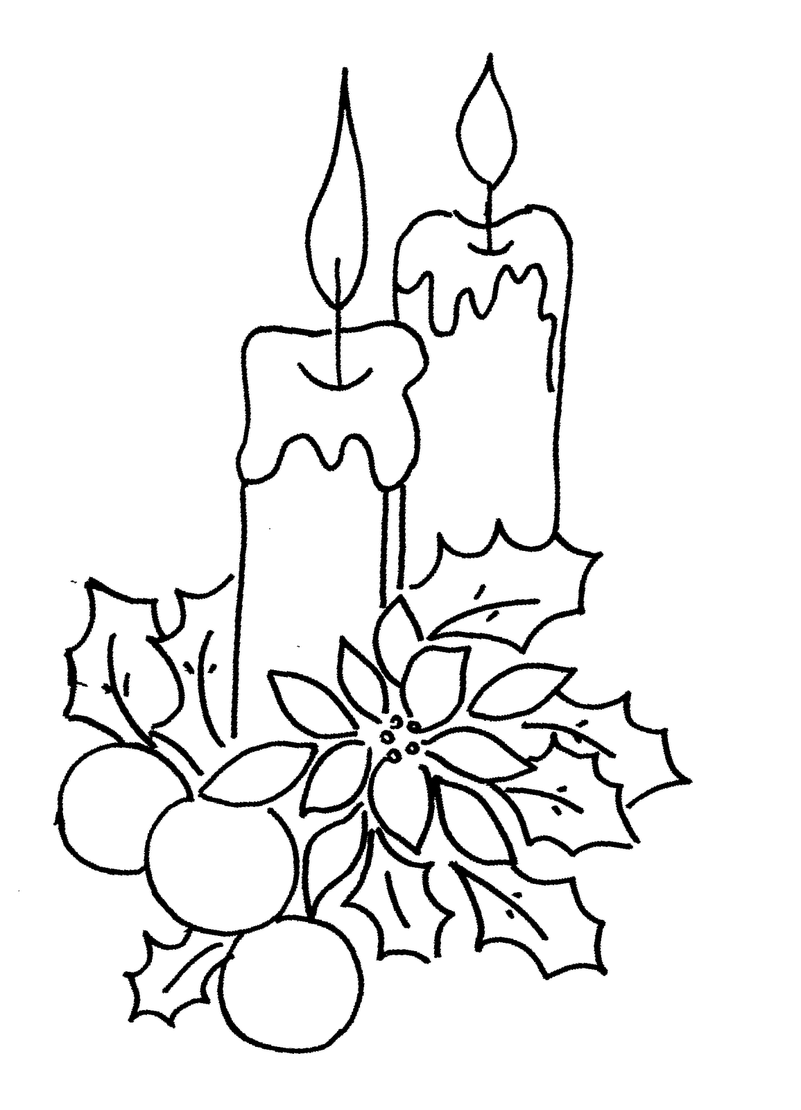 christmas lights coloring pages free christmas coloring pages 2 png