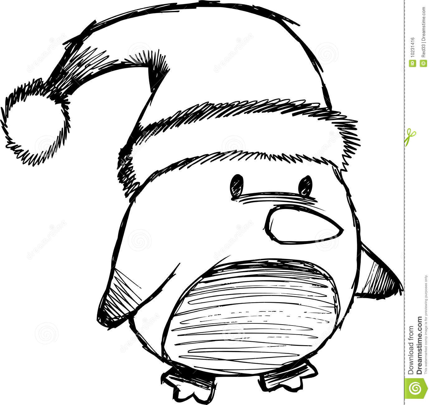 Free Cute Penguins Coloring, Download Free Clip Art, Free Clip Art ... | 1300x1387