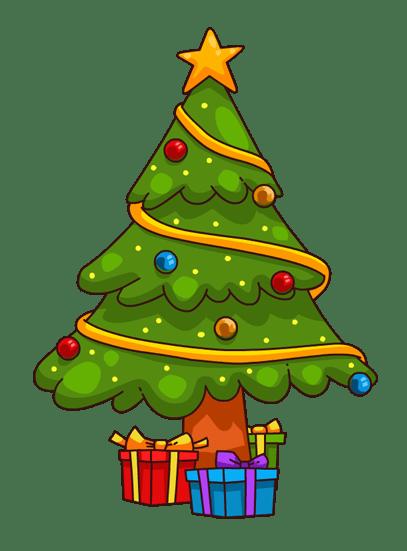 how to make your christmas tree last longerhairspray - How Long Can A Christmas Tree Last