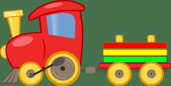cute toy train clip art clipart panda free clipart images