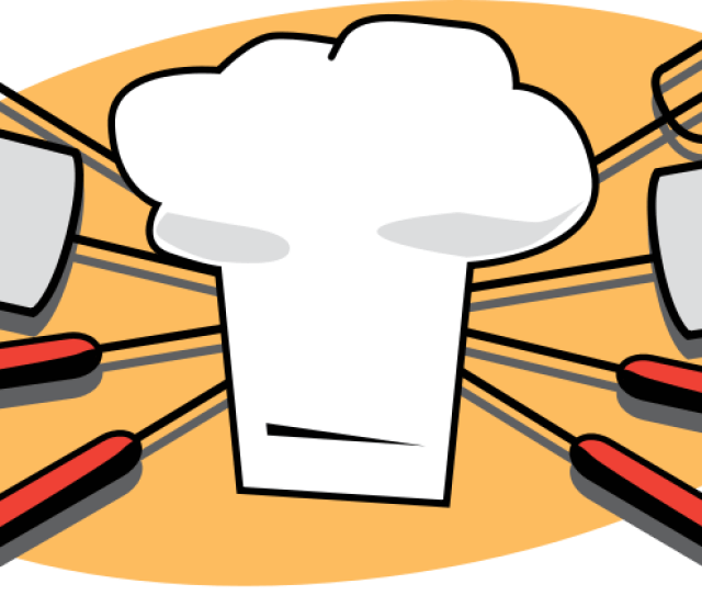 Cooking Utensils Drawing