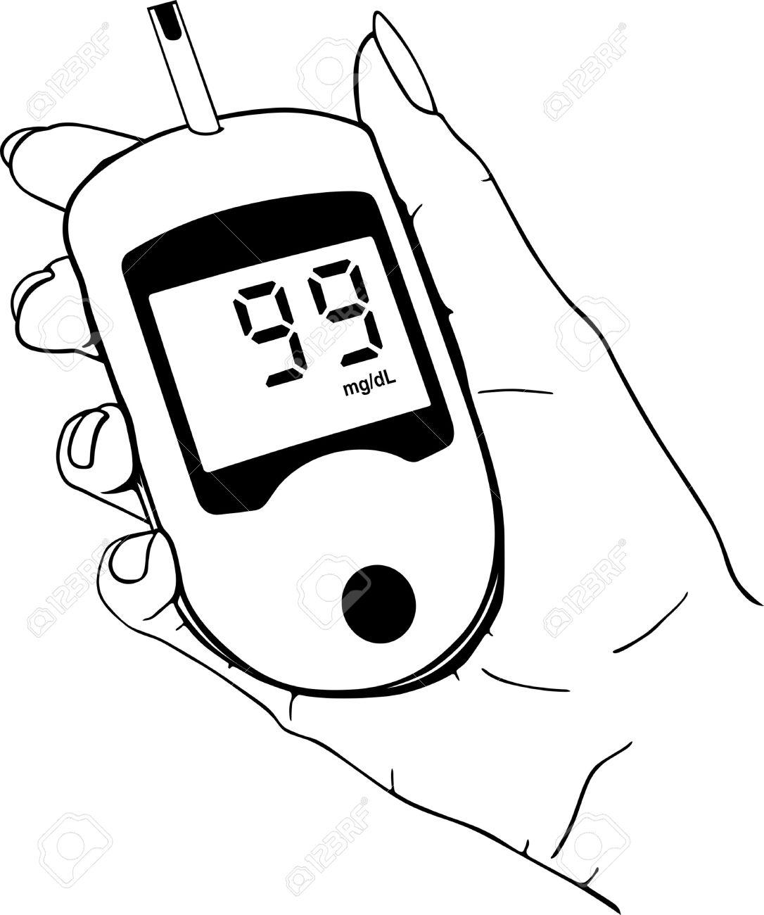 Diabetes Clip Art Cliparts