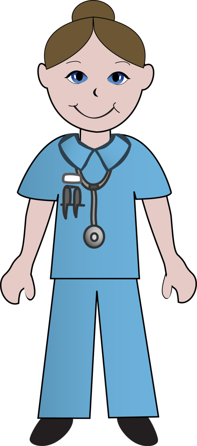 A Doctor Clipart