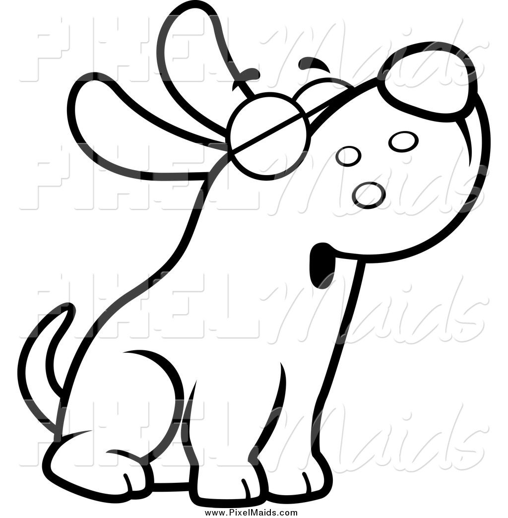 Canine Clipart Clipart Panda