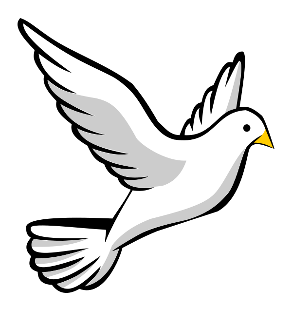 Image result for dove clip art
