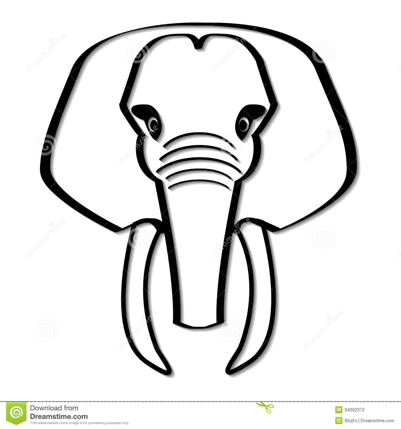 Elephant Stock Photography Clipart Panda