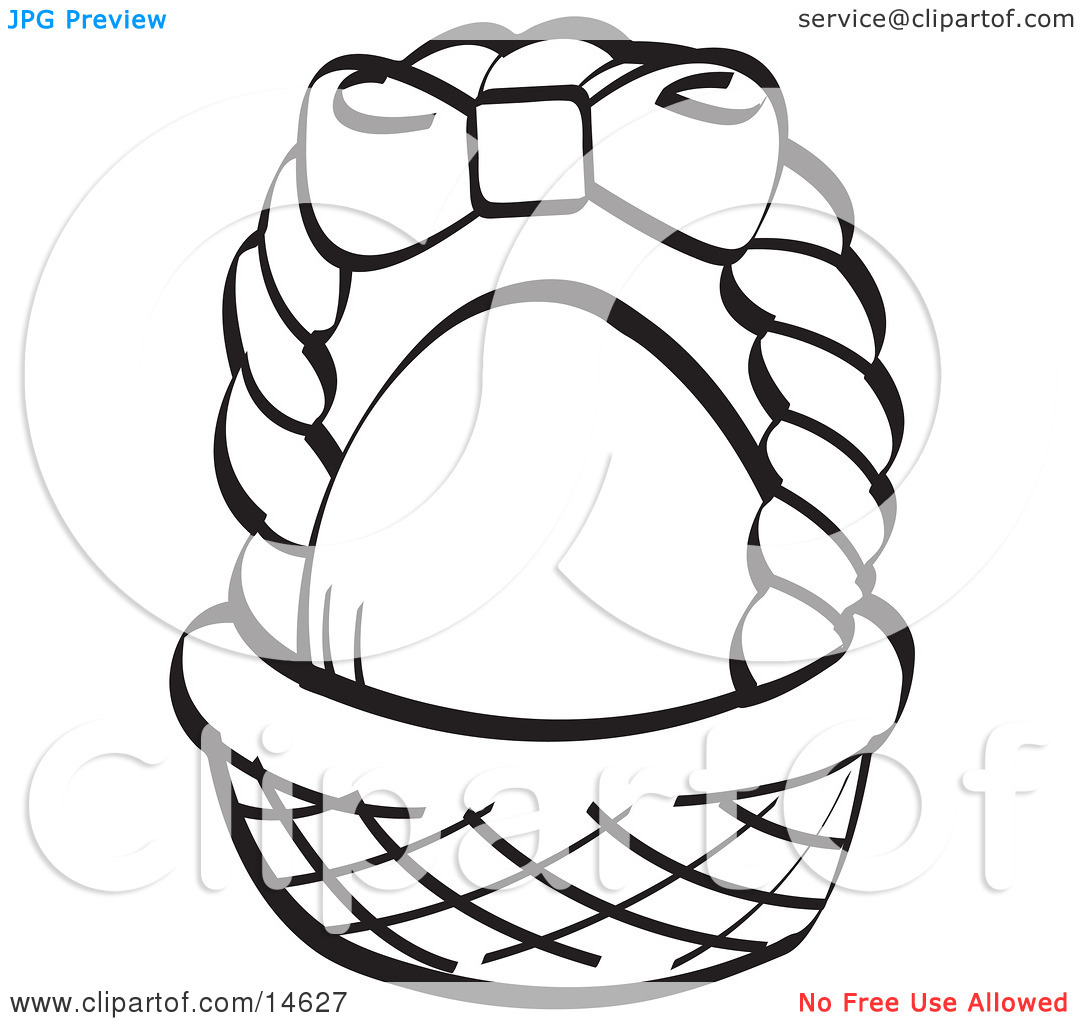 Royalty Free Black And White Clipart Panda