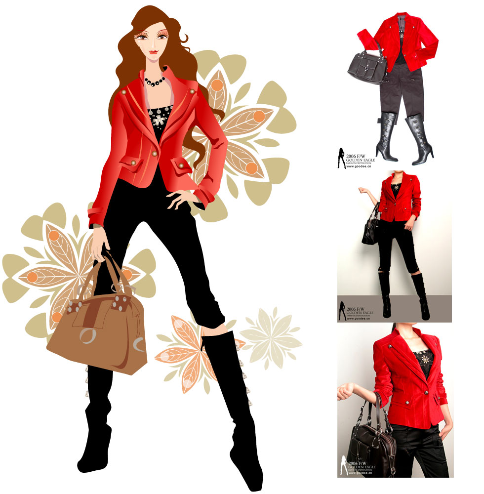 Fashion Clipart Free | Clipart Panda - Free Clipart Images