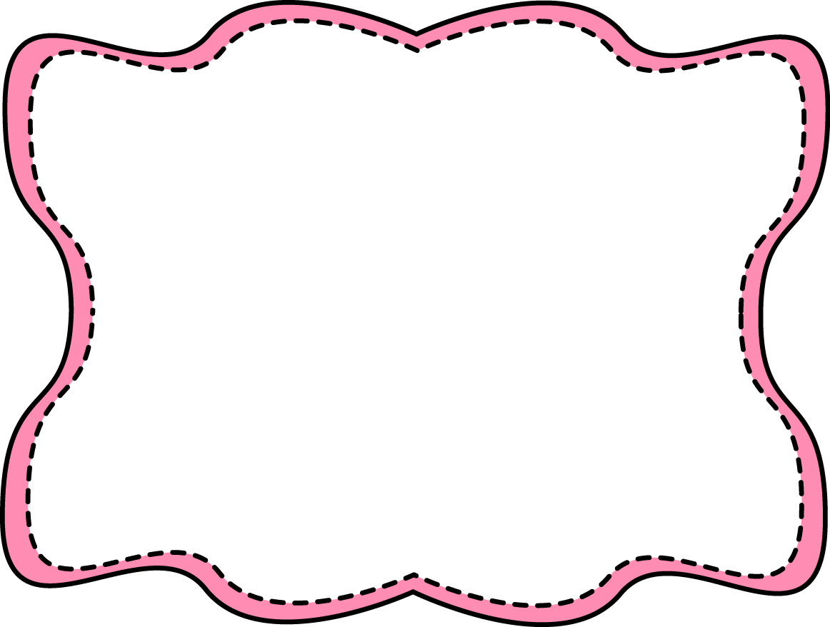 Frame Clipart Free Clipart Panda