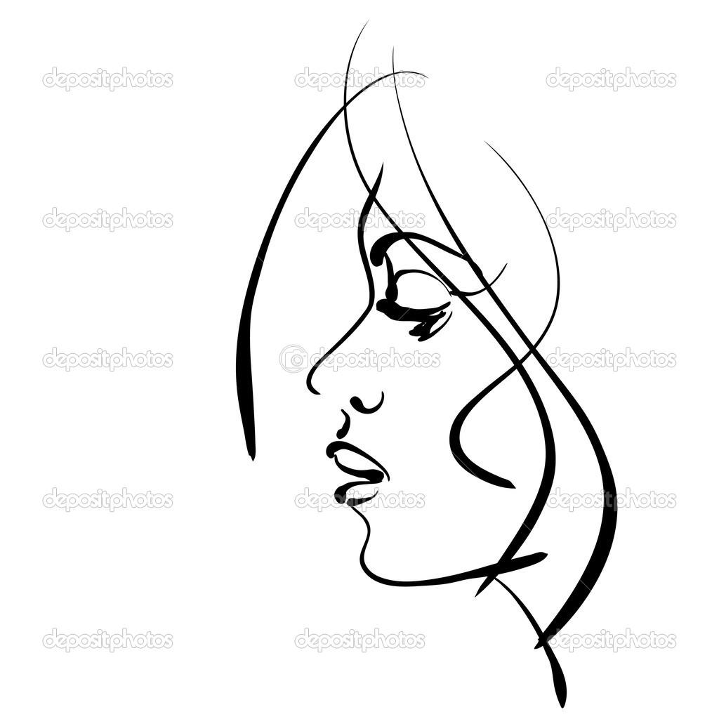 Lady No Face