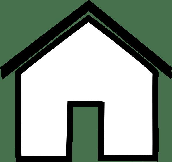 19 Images Gambar Rumah Sederhana Hitam Putih Rumah
