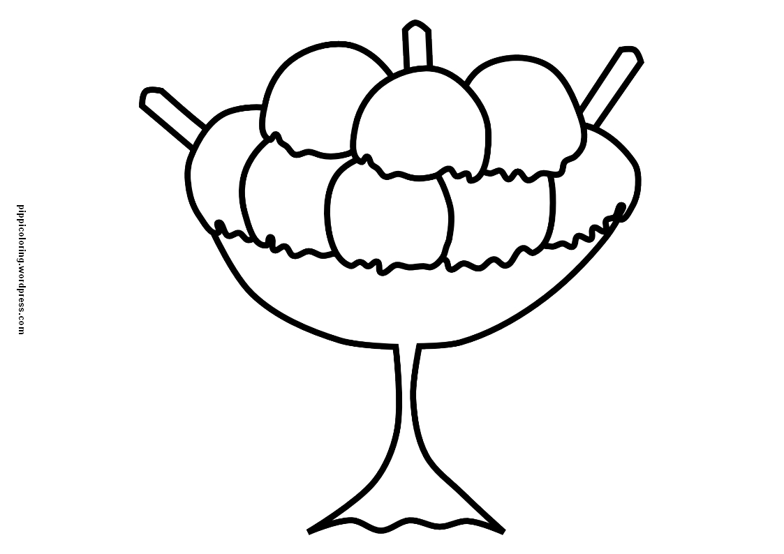 Ice Cream Clip Art Free Clipart Panda