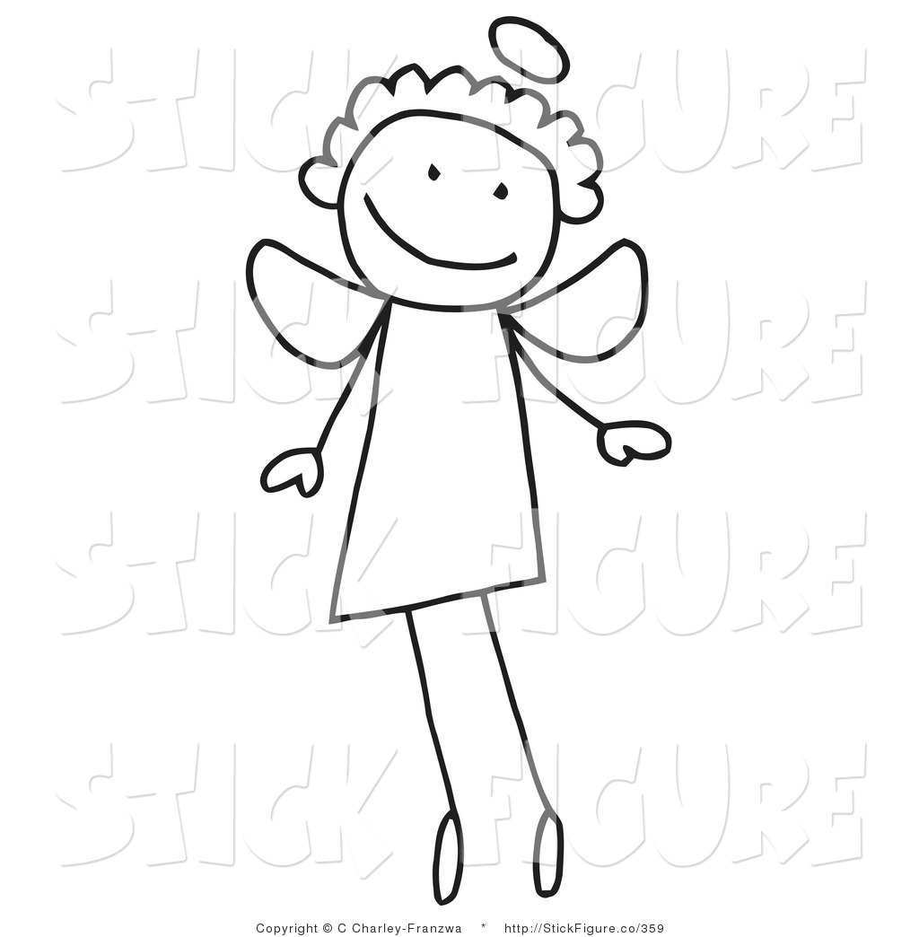clipart angel