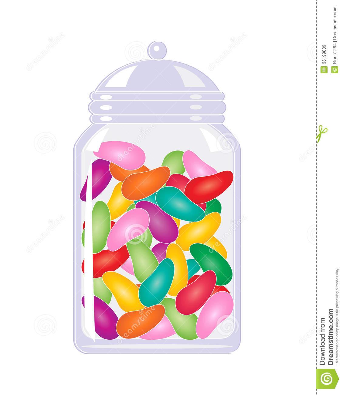 Jellybeans Clip Art Clipart Panda