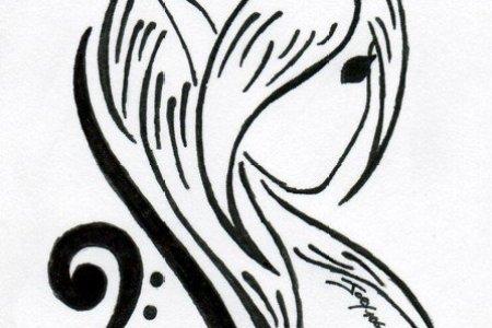 simple s tribal by kuroakai on deviantart letter design tattoo simple s tribal by kuroakai on deviantart letter design ambigram tattoo d and s inked by