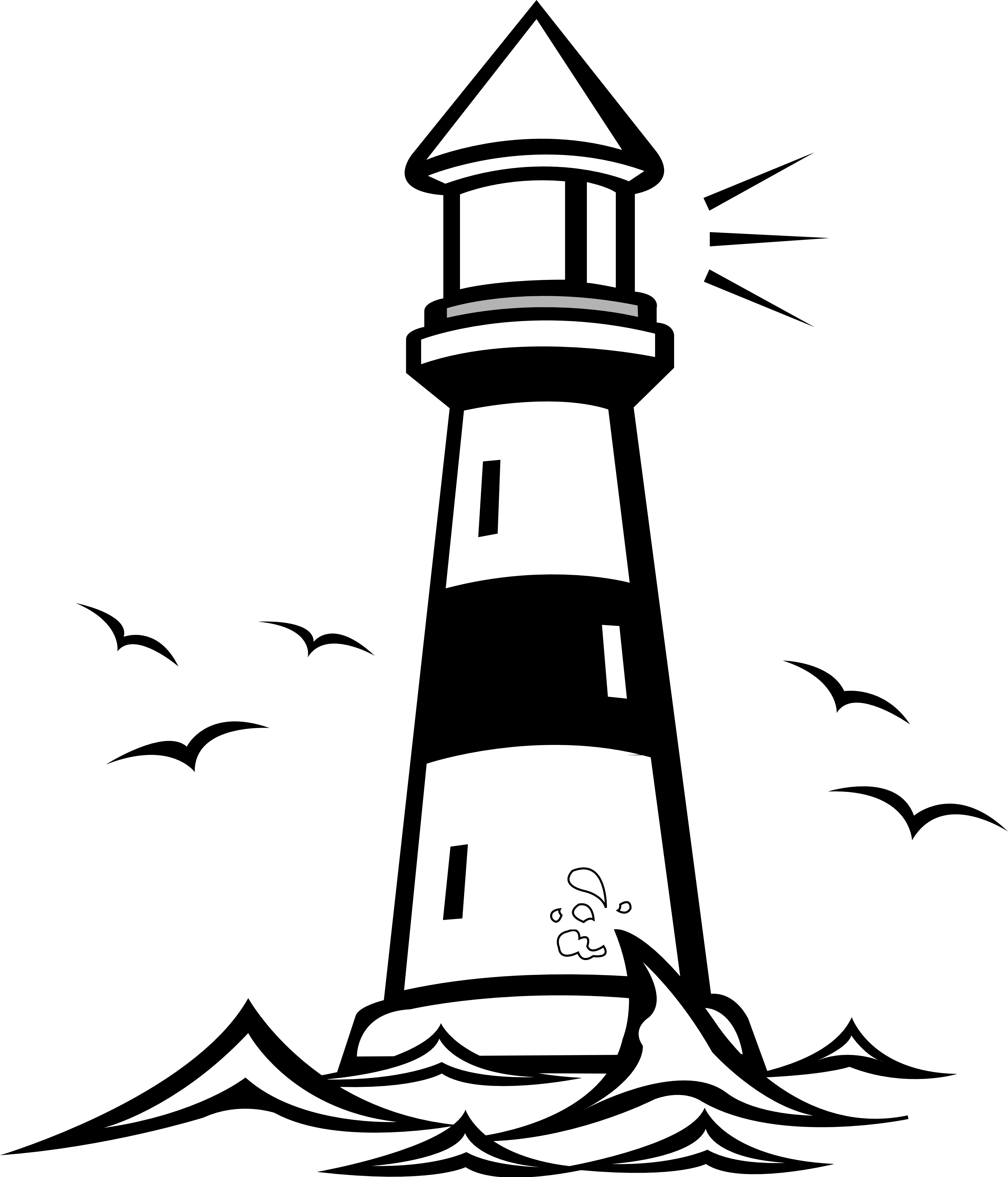 Lighthouse Clip Art Free Download Clipart Panda