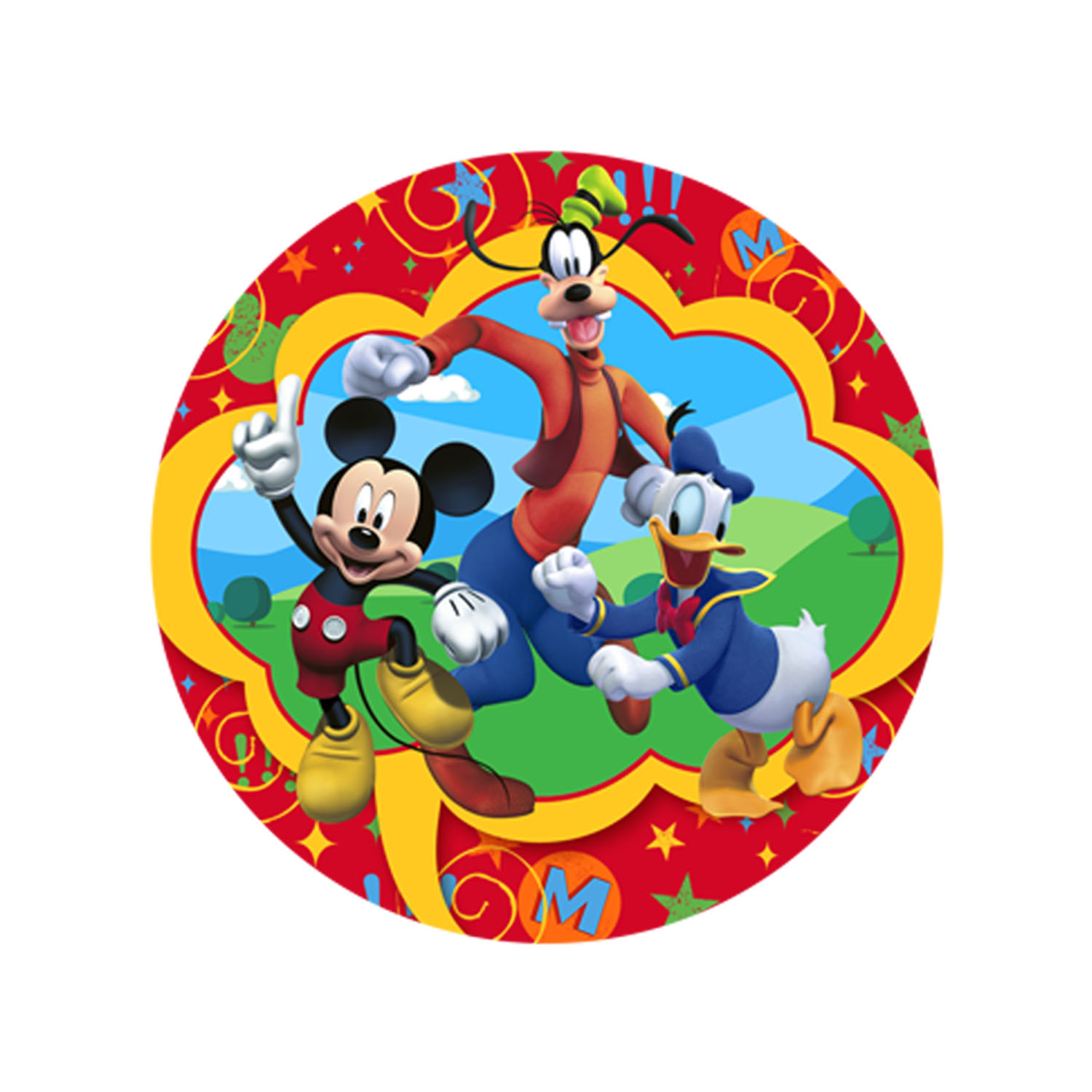 Mickey Mouse Clubhouse Plutos Best